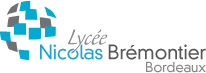 Logo Lycée Brémontier